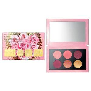 Pat McGrath Limited Edition Rose Decadence Palette